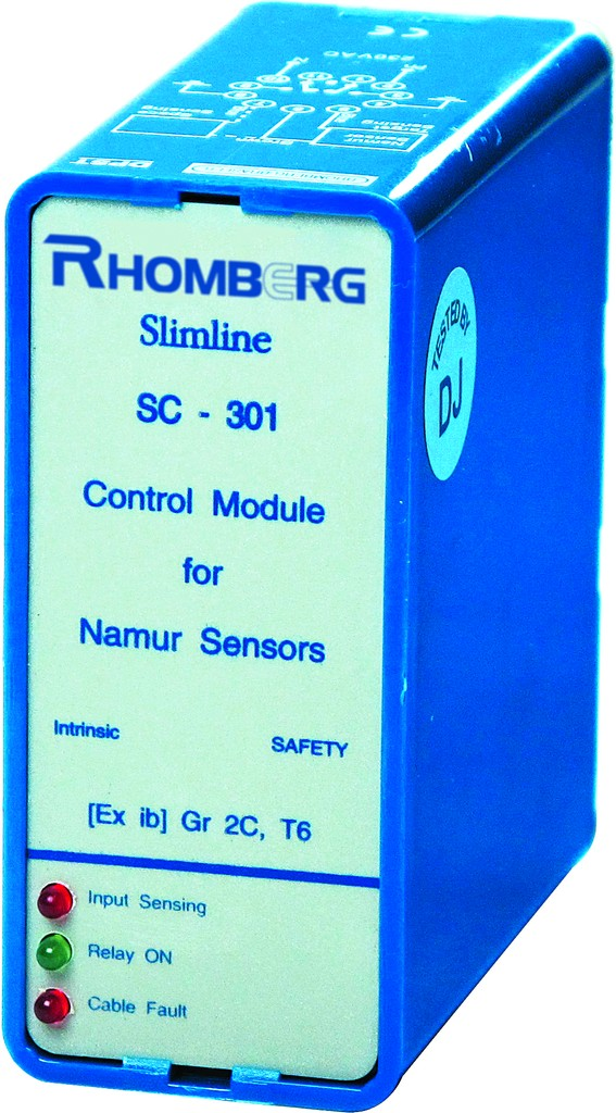 Namur sensor